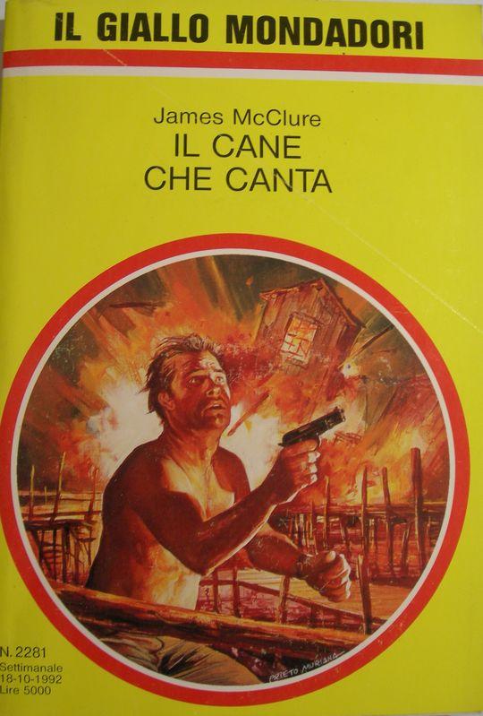 IL CANE CHE CANTA